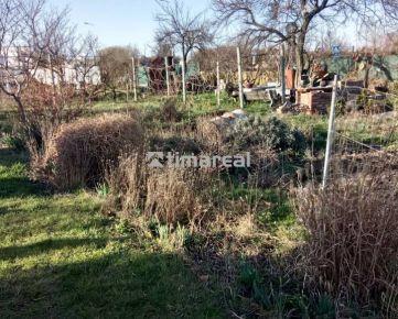 TIMA Real - ponúka záhradu na Nerudovej ulici