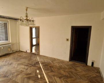 Na predaj 2 izbový byt Boženy Nemcovej, Košice - Sever