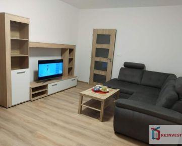 Krásny zariadený 3-izbový byt PO NOVEJ KOMPLETNEJ REKONŠTRUKCII na bývanie a podnikanie