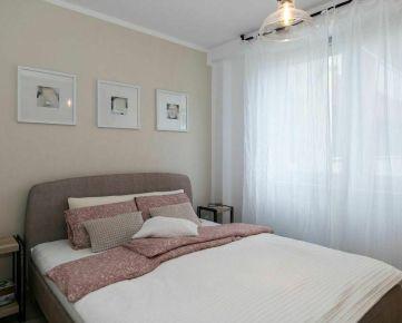 2 izbový byt v centre Banskej Bystrice na predaj
