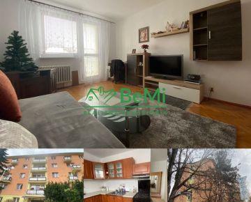 1- izbový byt Nitra - Vodná ul. ID 215-111-MIG