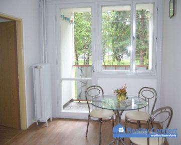 NA PRENÁJOM, 2 izbový byt, Sihoť III (58m2), Trenčín