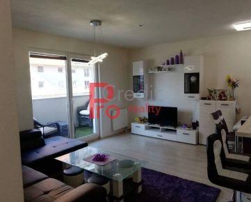 Predaj krásny 3 izbový byt+balkón novostavba ul.Kazanská Pod.Biskupice