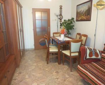 Predaj za super cenu - 2 izbový byt na Stavbárskej ul. v Bratislave