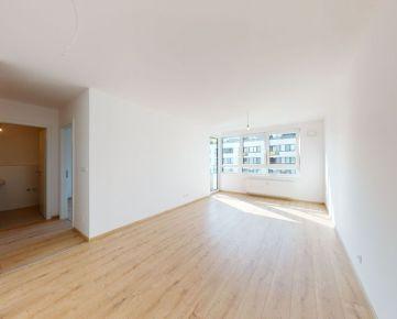 VIRTUÁLNA PREHLIADKA! Krásny 2-izbový byt so šatníkom – novostavba Arboria