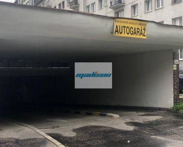 Ihneď voľné - garážové státie pri Zimnom štadióne, Ondavská ulica - volajte 0917 346 296