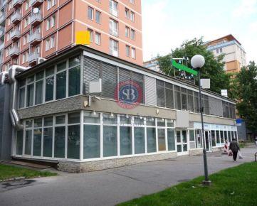 StarBrokers -  PREDAJ - Polyfunkčná budova, na ul. Račianska, kompletná rekonštrukcia