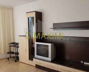 1- izbový byt na Tomášikovej ulici