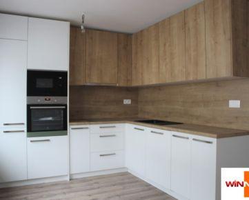 Predaj 3-izbového bytu 76 m2 + parkovacie státie, Piešťany