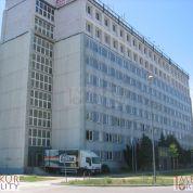 Kancelárie, administratívne priestory 3000m2, novostavba