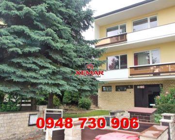 Na predaj rodinný dom na Graniari - EXKLUZÍVNE
