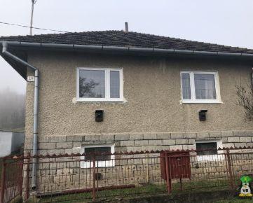 Rodinný dom v Kluknave