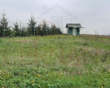 Predaj – pozemok pri Košiciach, Krásna nad Hornádom, 499 m2