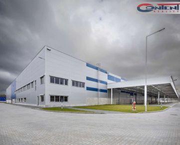 Prenájom výrobných priestorov 3.300 m2, Malacky - diaľnice D2, exit 29