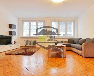 Na prenájom 3 izbový byt Žilina -Centrum,  For Rent