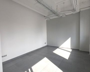 Prenájom kancelárskych priestorov 46,5m2, Žilina
