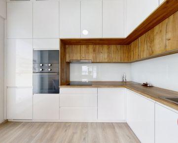 2-izb. byt na prenájom v novostabe Rudiny 2