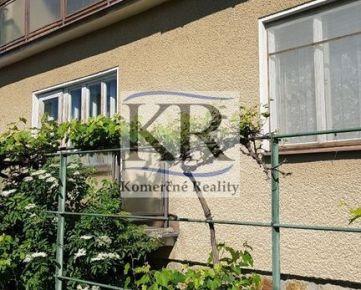 Rodinný dom v meste Trenčín v atraktívnej lokalite Dlhé Hony