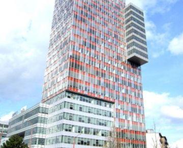 IMPEREAL - Prenájom kancelárií 576,62 m 2 v Bratislave – Ružinove CBC I