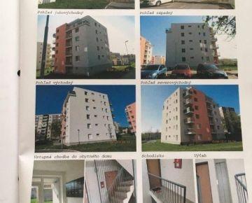 *VÝHRADNE IBA U NÁS*! PRENÁJOM 2-izbového bytu, Nitra – Čermaň