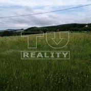 Pozemok pre rodinné domy 2418m2