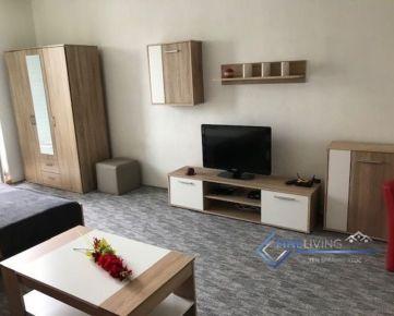 Pekný 1 izb. byt, ul. Schurmannova, Nitra, balkon,