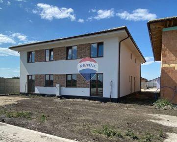 Na predaj: 3 izbový byt 79 m2 + zelená terasa + 2 parkovacie státie, Lehnice - Malý Lég