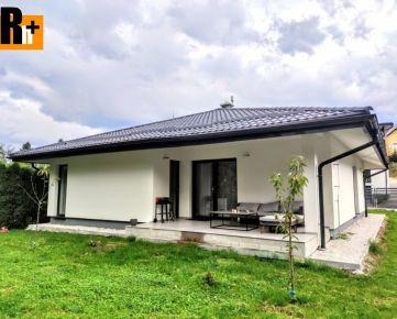 Rodinný dom na predaj Žilina Trnové 4-izbový bungalov So Zariadením - ihneď obývateľný