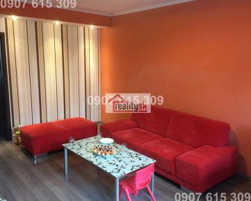 2 izbový byt Hlinkova - Košice Sever