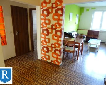 IMPREAL »»» Petržalka »» Priestranný 4 izbový byt » 3 samostatné izby » bývanie pre 3-4 osoby » cena 590,- EUR ( English text inside )