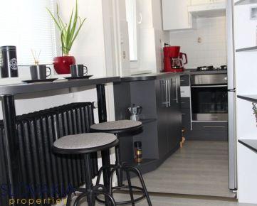 Na predaj 3 izbový byt , centrum, Košice