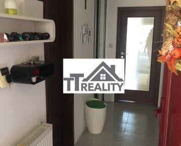 Predaj novostavby rodinného domu v obci Buková