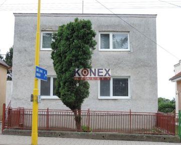 KONEX REALITY – Rodinný dom – ul. Dargovských hrdinov, Sečovce