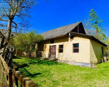 REZERVOVANÝ. . . . Dom s krásnym pozemkom, predaj, Buclovany, 1. 195 m2