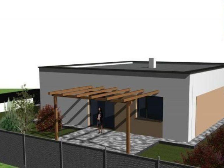 Rodinný dom 706m2, novostavba