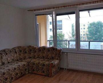 Na prenájom 3-izbový byt na sídlisku SNP v Považskej Bystrici