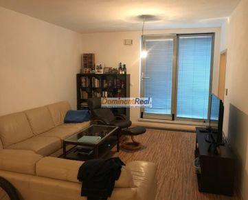 1791 - 2 – izb. byt 67,72 m2 + balkón 3,30 + garážové státie CUBICON
