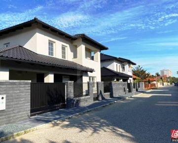 Direct Real - Novopostavený rodinný dom v centre mesta, TOP lokalita