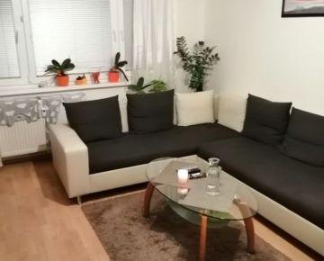 TRNAVA REALITY -  kompletne zariadený 2 izb. byt na Golianovej ulici v Trnave