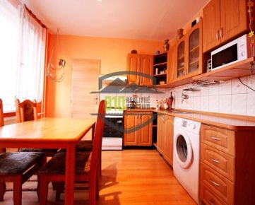 Byty - 2-izb. - CHRENOVÁ - Exkluzívna ponuka priestranného 2 izb. bytu 62m2