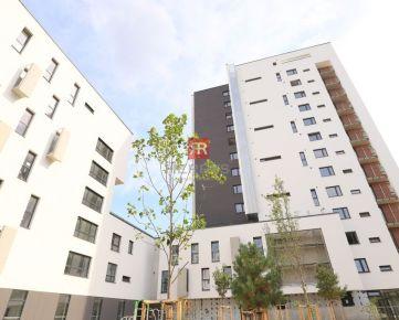 HERRYS - hľadám 3 až 4 izbový byt na kúpu v novostavbe s 2 parkovacími státiami