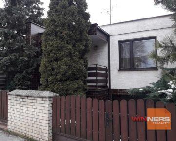 Na predaj 6i RD, pôvodný stav, výborná lokalita, Saleziánska ulica, Trnava