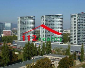 Najlepšia cena na prenájom 3 izbový byt, novostavba III. VEŽE, klimatizovaný byt, s parkovaním, KTV, internetom