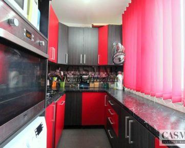 Virtuálna obhliadka / 2 izbový byt / 51 m2 / rekonštrukcia / klíma