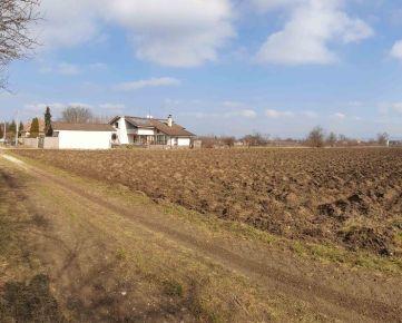 Predaj pozemku Piešťany - Kocurice