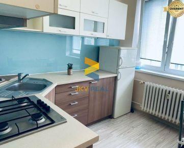 Predávam 1-izbový byt na Nobelovej v Bratislave