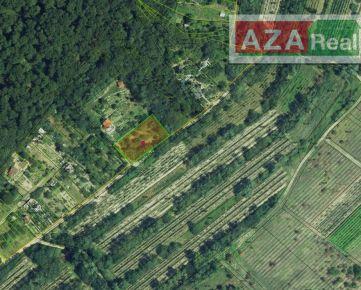 Pozemok v krásnej prírode Karpát nad Račou je na predaj- Vtáčiková Dolina-1111m2
