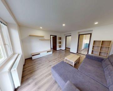 !!PRENAJATÝ!!Ponúkame Vám na PRENÁJOM 2 izbový byt po kompletnej rekonštrukcii s moderným zariadením v mestskej časti Sihoť 1 o výmere 65m2