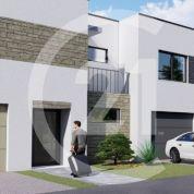 Rodinný dom 184m2, novostavba