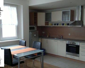 Prenájom 2 izbový byt, Bratislava - Staré Mesto, ulica K lomu